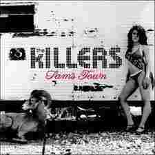 Sams Town The Killers 2nd album When We Were Young