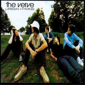 The-Verve-Urban-Hymns musicmonda