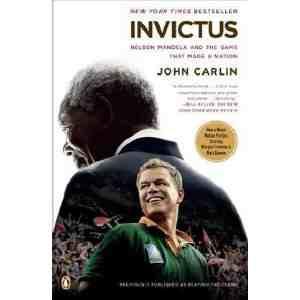Invictus Nelson Mandela