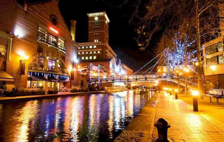 Canal Tours Birmingham